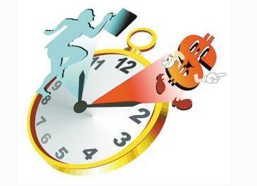 个人时间有效方法与管理