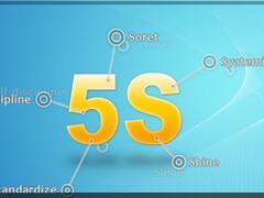 在民企5S的推行实务的有效方法与管理目的