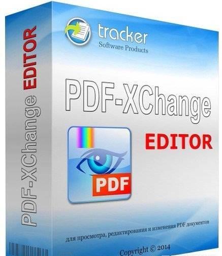 办公软件|PDF编辑神器PDF-XChange Editor Plus 8.0