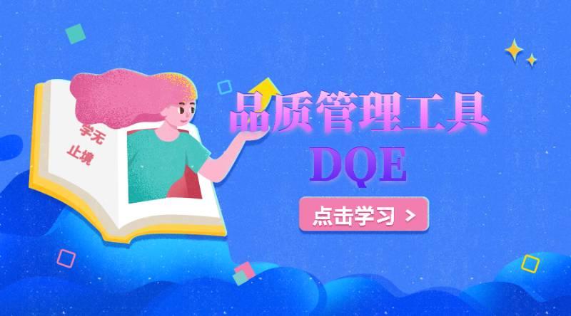 VIP视频品质管理工具DQE
