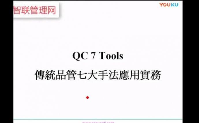VIP QC7大手工具第一部分(共2部分)