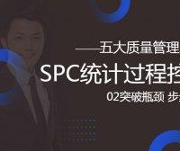 VIP品质管理五大质量工具-SPC02